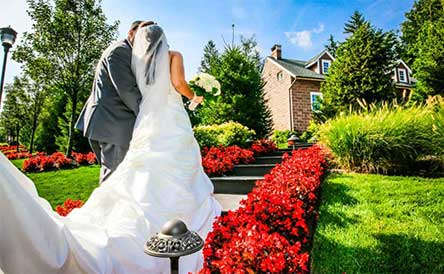 Couple Photo - New Jersey Wedding Venue - The Grove NJ