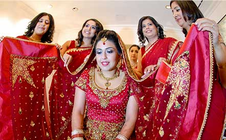 New Jersey Indian Wedding Venue