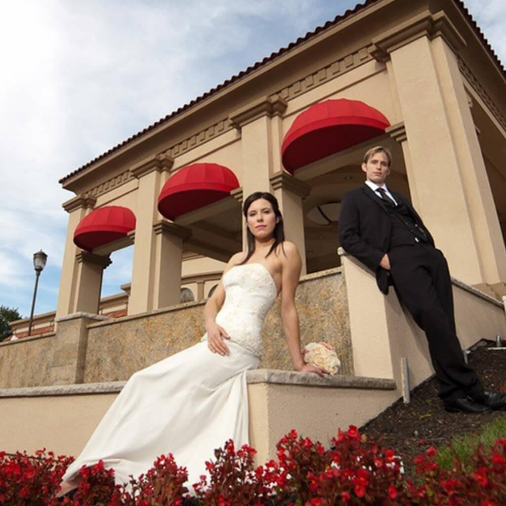 Luxury New Jersey Wedding Venue - The Grove NJ - Photography