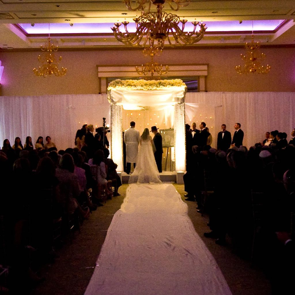 Glatt Kosher Wedding Venue New Jersey, The Grove NJ 5