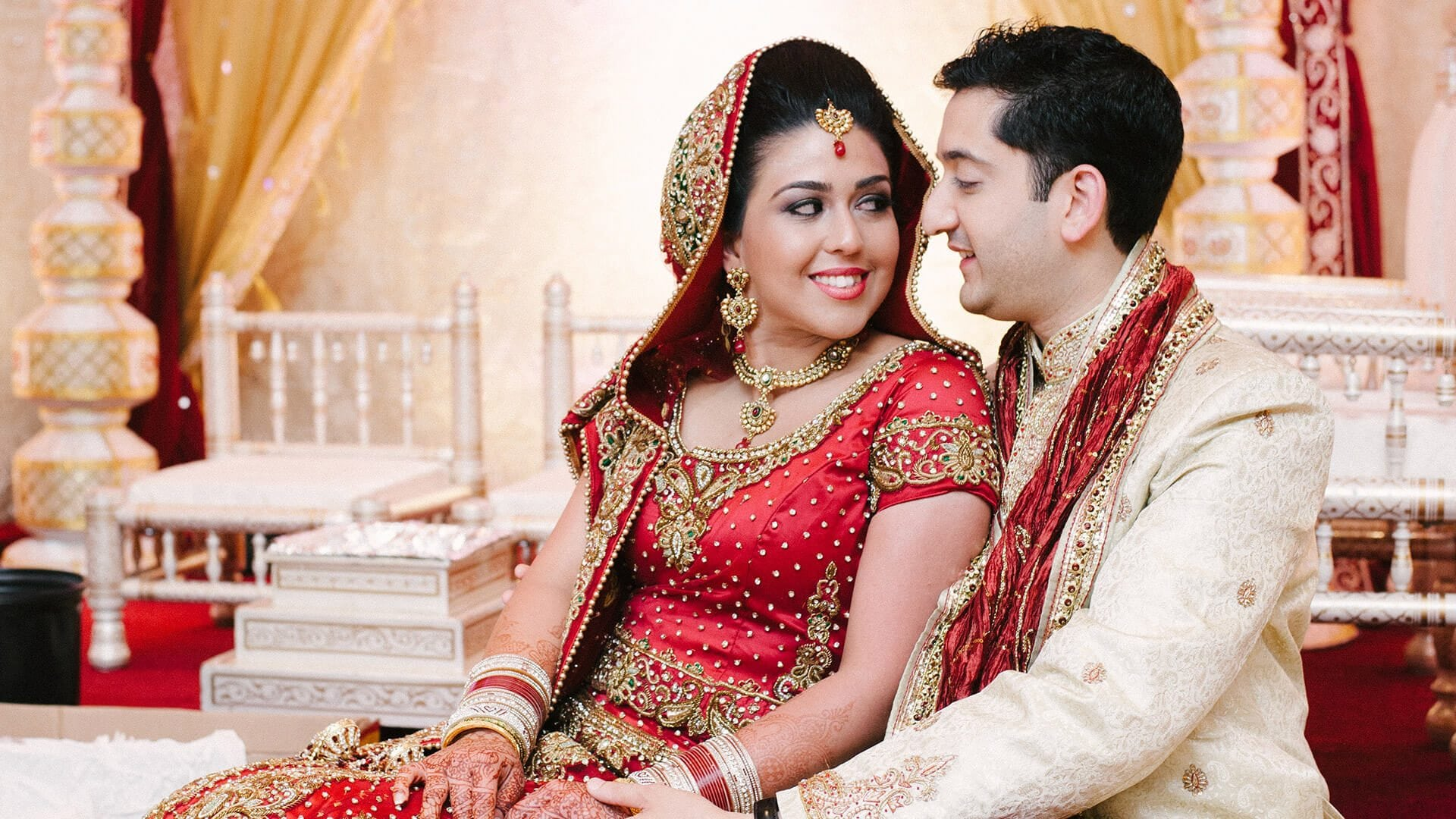 Newsletter photo, New Jersey Indian Wedding Venue - The Grove NJ