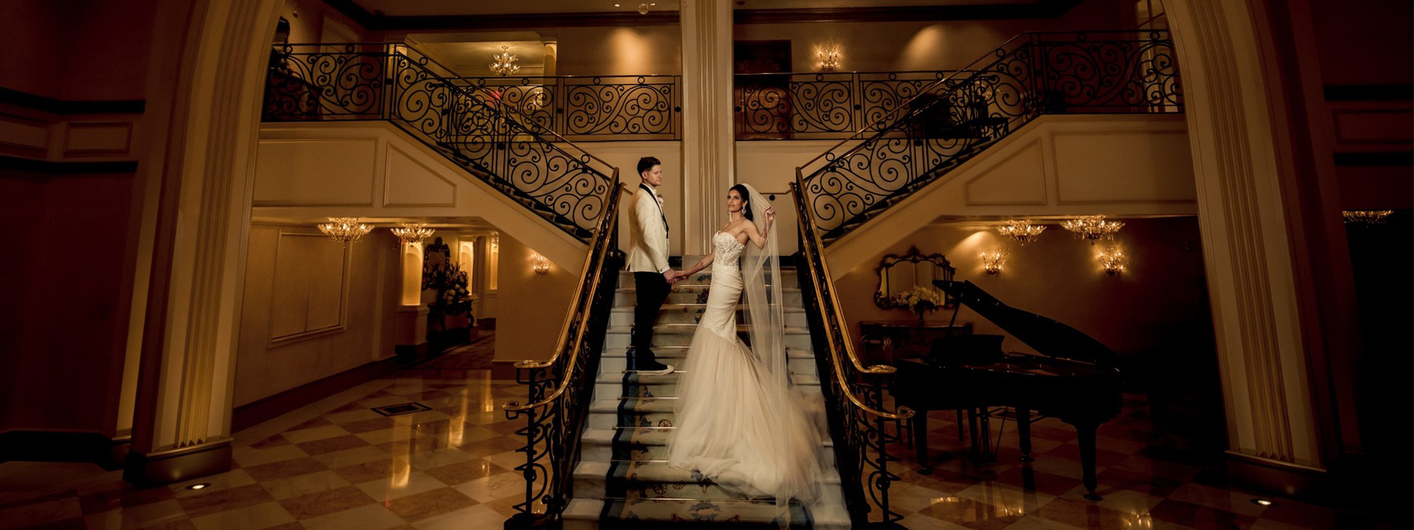Luxury New Jersey Wedding Venue For Up to 650 Guests - The ...